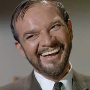 Woodrow Parfrey is listed (or ranked) 5 on the list Full Cast of Dirty Harry Actors/Actresses