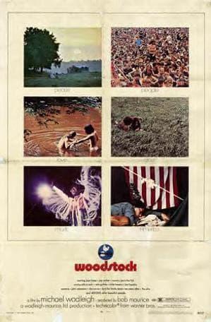Image of Random Best Oscar-Winning Documentaries