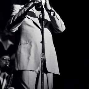 Woody Herman is listed (or ranked) 7 on the list List of Famous Clarinetists