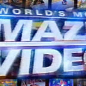 World's Most Amazing Videos is listed (or ranked) 17 on the list The Best Spike TV Shows