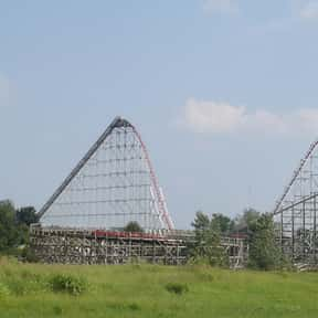 Worlds of Fun is listed (or ranked) 17 on the list The Best Theme Parks For Roller Coaster Junkies