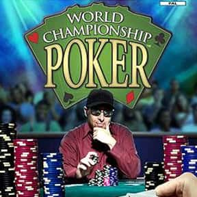 World Championship Poker is listed (or ranked) 19 on the list List of All Simulation Video Games