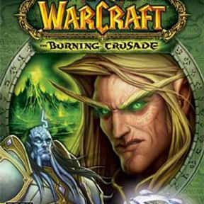World of Warcraft: The Burning is listed (or ranked) 7 on the list The Best MMORPG Games of All Time