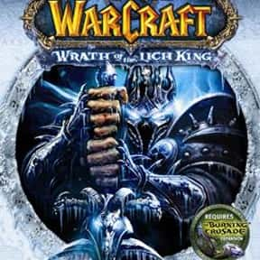 World of Warcraft: Wrath of th is listed (or ranked) 8 on the list The Best MMORPG Games of All Time