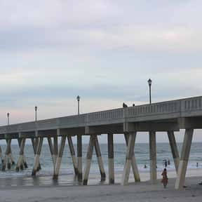 Wrightsville Beach is listed (or ranked) 5 on the list The Best U.S. Beaches for Surfing