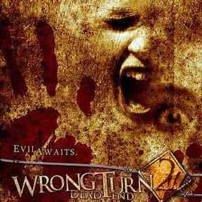 Wrong Turn 2: Dead End is listed (or ranked) 14 on the list The Best Movies Set In West Virginia