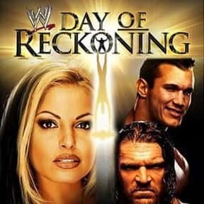 WWE Day of Reckoning is listed (or ranked) 17 on the list The Best Wrestling Games of All Time