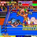 WWF WrestleFest is listed (or ranked) 22 on the list The Best Wrestling Games of All Time