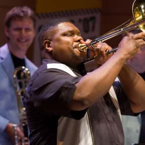 Wycliffe Gordon is listed (or ranked) 7 on the list The Greatest Jazz Trombonists of All Time