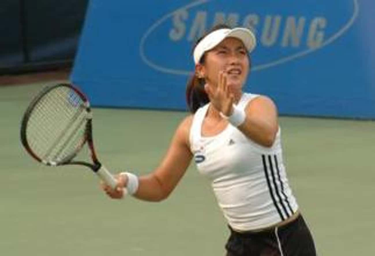 Wynne Prakusya is listed (or ranked) 2 on the list The Best Tennis Players from Indonesia