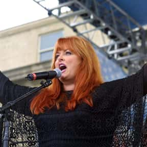 Wynonna Judd is listed (or ranked) 25 on the list The Top Female Country Singers