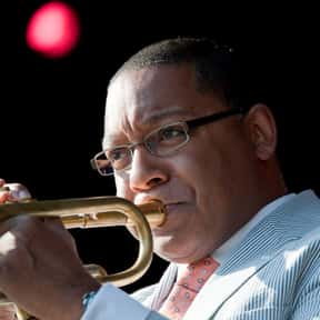 Wynton Marsalis is listed (or ranked) 3 on the list The Best Trumpeters in the World