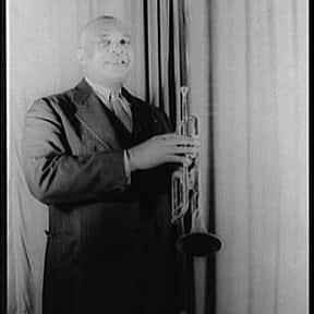 W. C. Handy is listed (or ranked) 18 on the list The Greatest Cornetists of All Time