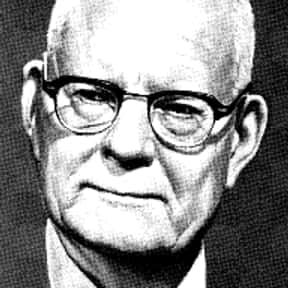 W. Edwards Deming is listed (or ranked) 14 on the list Famous University Of Wyoming Alumni