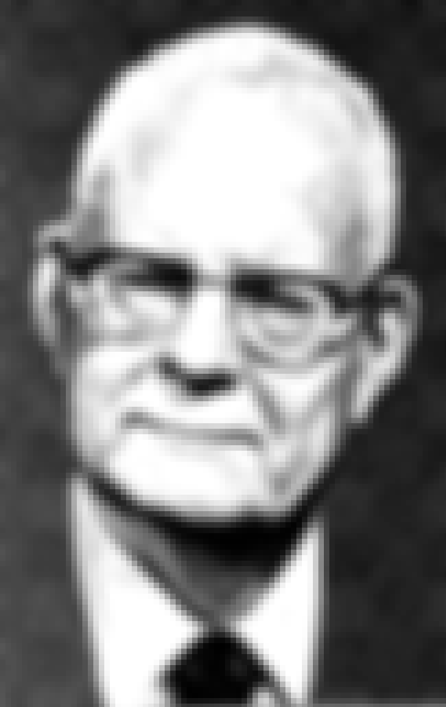 W. Edwards Deming is listed (or ranked) 7 on the list List of Famous Statisticians