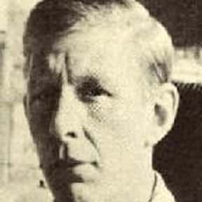 W. H. Auden is listed (or ranked) 2 on the list Famous Christ Church, Oxford Alumni