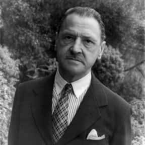 W. Somerset Maugham is listed (or ranked) 20 on the list Full Cast of Quartet Actors/Actresses