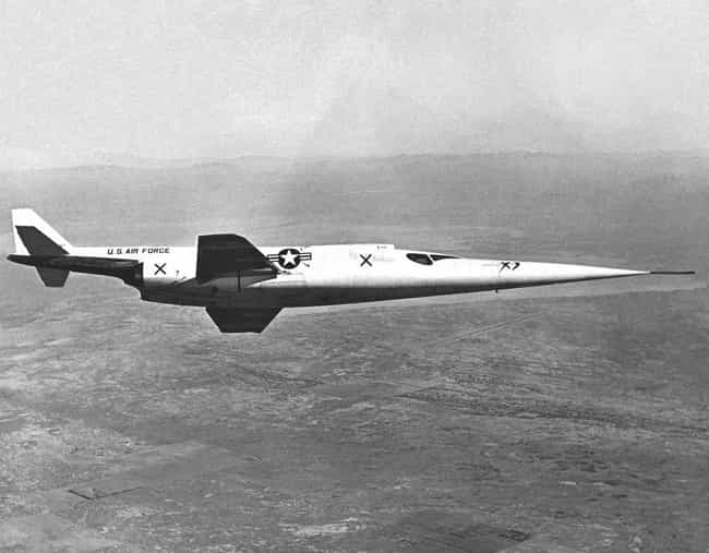 Douglas X-3 Stiletto is listed (or ranked) 54 on the list List of Douglas Aircraft Company Airplanes and Aircrafts
