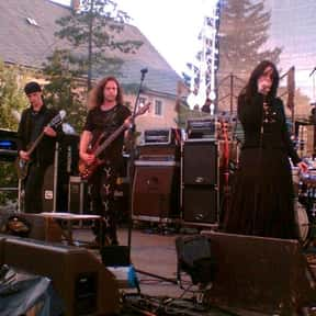 Xandria is listed (or ranked) 13 on the list The Best Symphonic Metal Bands
