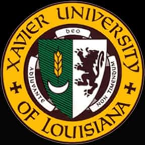 Xavier University of Louisiana is listed (or ranked) 17 on the list Black Enterprise's Top 50 Colleges For African Americans