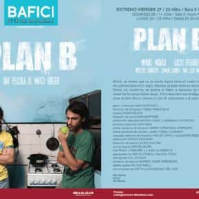 Plan B is listed (or ranked) 3 on the list The Best LGBTQ+ Themed Movies