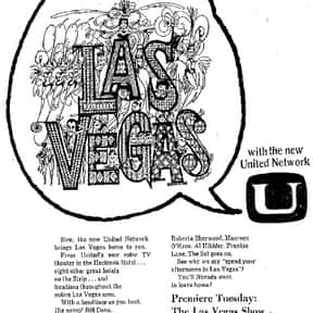 The Las Vegas Show is listed (or ranked) 19 on the list The Best Talk Shows of the 1960s