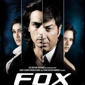Fox is listed (or ranked) 5 on the list The Best Rituparna Sengupta Movies