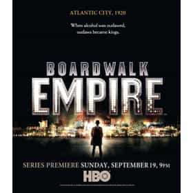 Boardwalk Empire