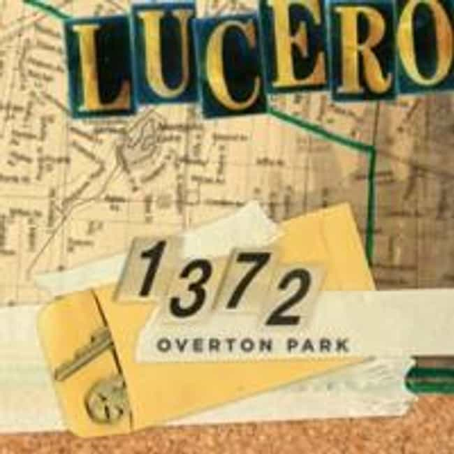 1372 Overton Park is listed (or ranked) 4 on the list The Best Lucero Albums of All Time
