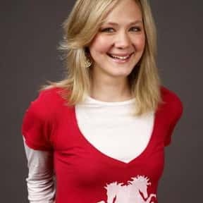 Louisa Krause is listed (or ranked) 9 on the list Full Cast of Young Adult Actors/Actresses