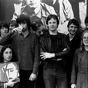 XTC is listed (or ranked) 23 on the list The Best Neo-Psychedelia Bands