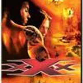XXX is listed (or ranked) 15 on the list The Greatest Guilty Pleasure Action Movies