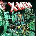 X-Men: God Loves, Man Kills is listed (or ranked) 21 on the list The Greatest Graphic Novels and Collected Editions