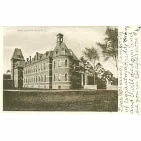Yale–New Haven Hospital
