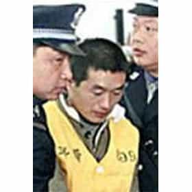 Yang Xinhai
