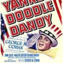 Yankee Doodle Dandy is listed (or ranked) 14 on the list The Best Oscar-Nominated Movies of the 1940s