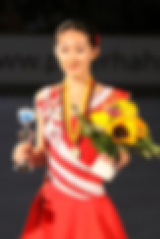 Liu Yan is listed (or ranked) 3 on the list Famous Figure Skaters from China