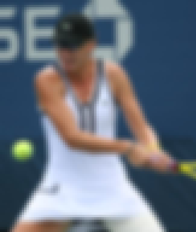 Yaroslava Shvedova is listed (or ranked) 4 on the list Famous Female Athletes from Kazakhstan