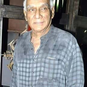 Yash Chopra is listed (or ranked) 3 on the list Famous People From Pakistan