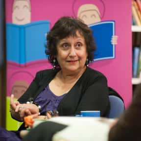 Yasmin Alibhai-Brown is listed (or ranked) 16 on the list Famous People From Uganda
