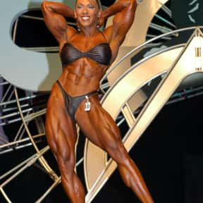 Yaxeni Oriquen is listed (or ranked) 9 on the list Famous Female Bodybuilders