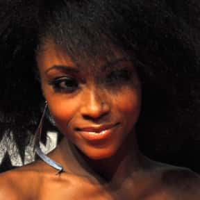 Yaya DaCosta is listed (or ranked) 12 on the list Full Cast of Tron: Legacy Actors/Actresses