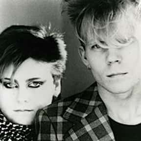 Yazoo is listed (or ranked) 21 on the list The Best Synthpop Bands & Artists