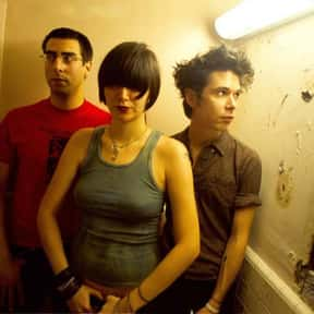 Yeah Yeah Yeahs is listed (or ranked) 1 on the list The Best Female Indie Artists & Female-Fronted Bands