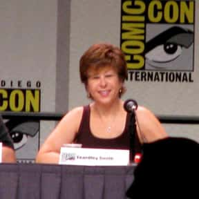 Yeardley Smith is listed (or ranked) 1 on the list TV Actors from Paris