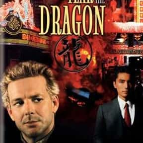 Year of the Dragon is listed (or ranked) 10 on the list The Best Mickey Rourke Movies