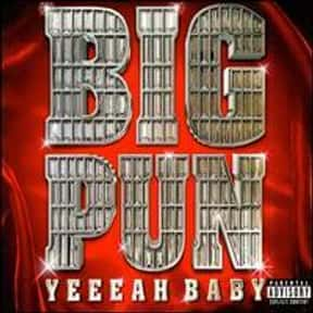 Yeeeah Baby is listed (or ranked) 1 on the list The Best Posthumous Rap Albums Of All Time
