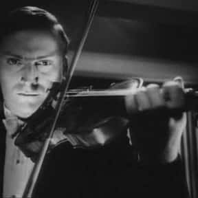 Yehudi Menuhin is listed (or ranked) 10 on the list List of Famous Violists