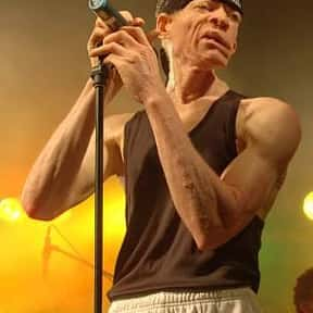 Yellowman is listed (or ranked) 7 on the list The Best Ragga Musicians