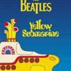 Yellow Submarine is listed (or ranked) 25 on the list The Most Rewatchable Movie Musicals